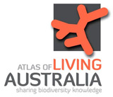 Atlas of Living Australia Logo